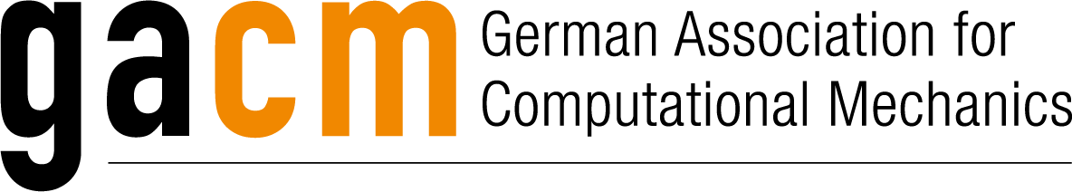 GACM - The German Association for Computational Mechanics